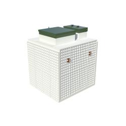 : фото ТОПАС 30 ПР установка для очистки сточных вод