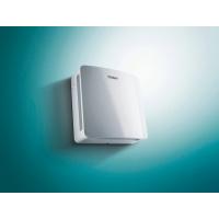 Пакет базовый: Вентиляционное устройство с регенерацией тепла recoVAIR VAR 60/1 D (с пультом ДУ)