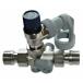 Пакет VAILLANT: котел VU 282/5-5 turboTEC plus, бойлер uniSTOR VIH R 150/6 В, multiMATIC VRC 700/4 фото 6