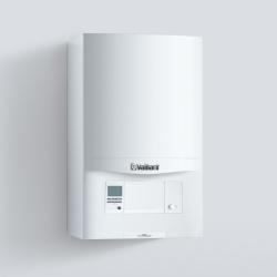 : фото Конденсационный настенный газовый котёл Vaillant ecoTEC pro VUW INT IV 346/5-3, 34 кВт, двухконтурный