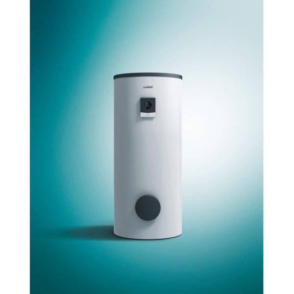 Водонагреватель ёмкостный косвенного нагрева VAILLANT uniSTOR VIH R 300/3 BR, 300 л фото 1