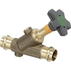 : фото CRV наклонный вентиль свободного потока Easytop 18, мод. 2238.5, Viega