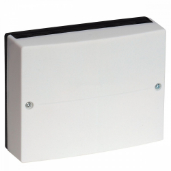 : фото Блок управления приводом смесителя (монтаж на стене)