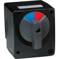 Сервопривод смесителя PAW тип SR 5, 220 В (для насосных групп К32 и К34)
