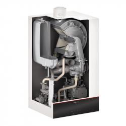 : фото Газовый конденсационный котёл Viessmann Vitodens 100-W 3,2-11,0 кВт одноконтурный B1HF