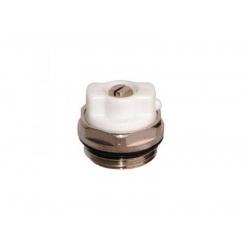 : фото Воздухоотводчик R ½  с уплотнительным кольцом