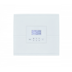 : фото ZONT Climatic OPTIMA Погодозависимый автоматический регулятор без связи, управление с панели (1 ГВС + 3 прямых/смесительных контура)