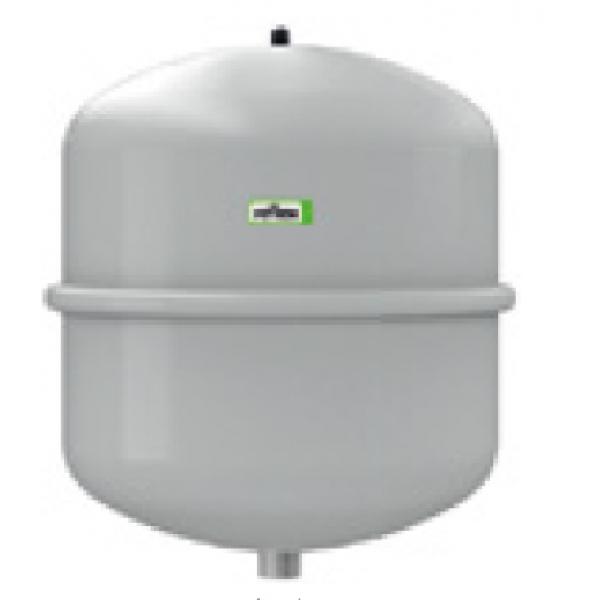 Мембранный бак REFLEX N 18 (серый) фото 1