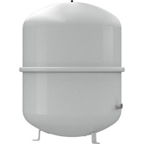 Мембранный бак REFLEX N 140 (серый) фото 1