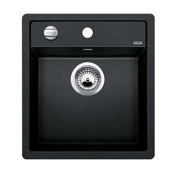 Кухонная мойка BLANCO Dalago 45 антрацит 517156 фото 1
