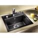 Кухонная мойка BLANCO Dalago 45 темная скала 518846 фото 3