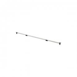 : фото Дизайн-вставка для душевого лотка AdvantixVario VisignSR1-300-1200, нержавеющая сталь, мод. 4965.30 Viega