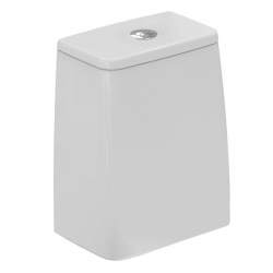 : фото Бачок для унитаза Ideal Standard Connect Cube Scandinavian E717501