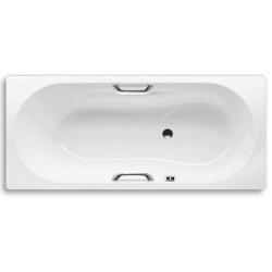 : фото Ванна стальная KALDEWEI Vaio Set Star 170x75 easy-clean mod. 955