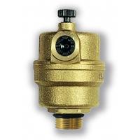 """Автоматический воздухоотводчик Watts MICROVENT MKV 15 R (с запорным клапаном R), 1/2"""""""