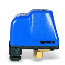 : фото Реле давления Watts PA 12 MI