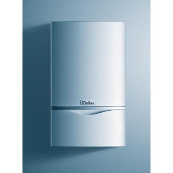 Конденсационный настенный газовый котёл VAILLANT ecoTEC plus VU OE 1206/5-5, 120 кВт фото 1