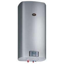 : фото Электрический накопительный водонагреватель Gorenje OGB80SEDDSB6 (серебристый)
