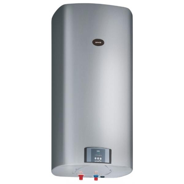 Электрический накопительный водонагреватель GORENJE OGB80SEDDSB6 (серебристый) фото 1