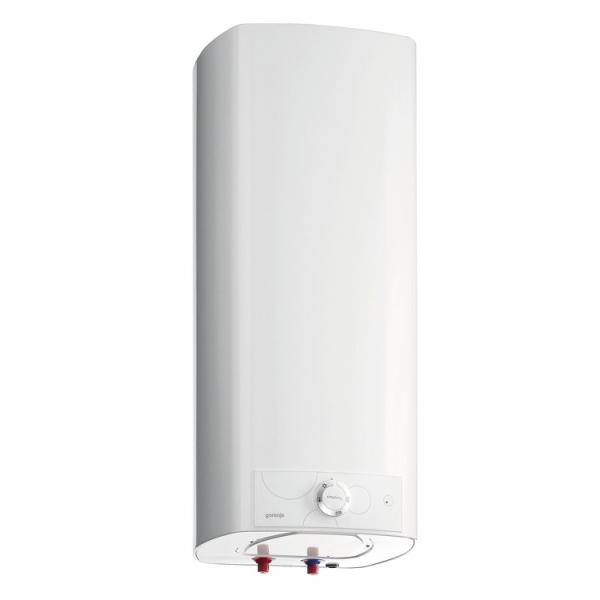 Электрический накопительный водонагреватель GORENJE Simplicity OTG50SLSIM (белый) фото 1