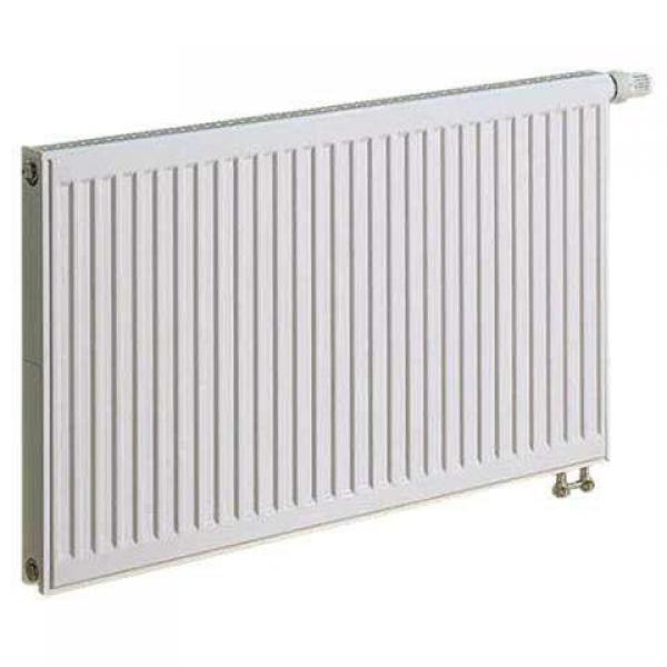Радиатор стальной профильный 12-400-400 тип Profil-V KERMI фото 1