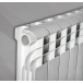 Радиатор биметаллический ROMMER 4 секции OPTIMA Bm 500-4 фото 2