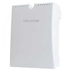 : фото Стабилизатор сетевого напряжения TEPLOCOM ST-555