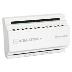: фото Стабилизатор напряжения АЛЬБАТРОС-1500 DIN Teplocom