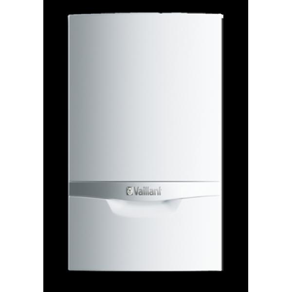Настенный газовый котёл VAILLANT turboTEC plus VUW 202/5-5 (H-RU/VE), двухконтурный, 20 кВт фото 1