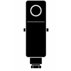 : фото Накладной ограничительный термостат  (арт. 009642)