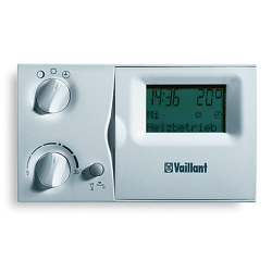 : фото Комнатный регулятор температуры VRT 390