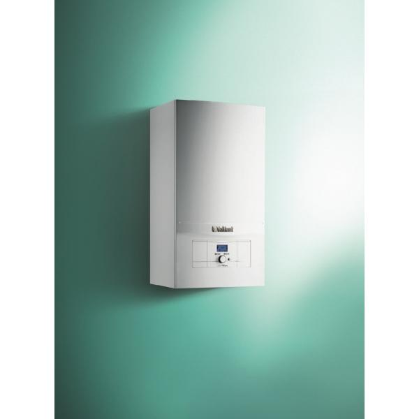 Настенный газовый котёл VAILLANT atmoTEC pro VUW 240/5-3 (H-RU/VE) , 24 кВт, двухконтурный фото 1