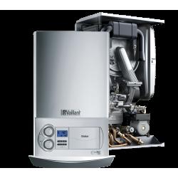 : фото Настенный газовый конденсационный котёл Vaillant ecoTEC VU OE 466/4 - 5 H, одноконтурный, 44 кВт