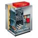 Газовый напольный котел VIESSMANN Vitogas 100-F 60 кВт с Vitotronic 100 KC4B фото 4